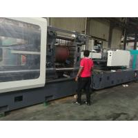 Hot / Cold Runner Injection Molding Molds OEM Avaliable 3000000 Shots Life Time for sale