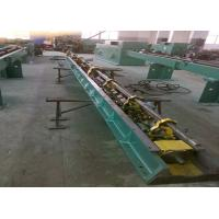 SS Steel Pipe / Seamless Metal Pipe Rolling Mill For Industrial 100m/Min Manufactures