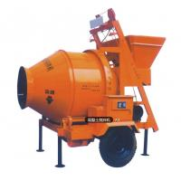 Dependable Performance Concrete Mixing Machine for Construction Manufactures