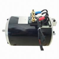 Electric Tractors Traction Motor, 2kW Manufactures