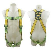 Safety Harness - 1 D Ring, Model# DHQS040 Manufactures