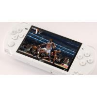 2012 newest PMP portable game consoles with multi games Manufactures