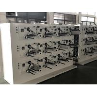White Pp Filter Cartridge Production Machine CNC Frequency Conversion Locking Manufactures