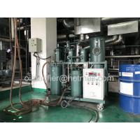 Vacuum Hydraulic Oil filtration Equipment, Gear oil Purifier Machine,Drawing Oil Treatment plant, Separator solution Manufactures