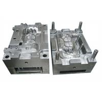 China Factory offers High-Quality Steel Plastic Injection Mold tooling Manufactures