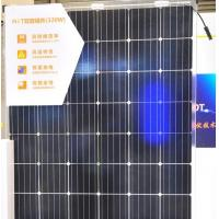 China 380w Flexible Solar Cells , Mono Solar Module Bifacial Structure 72 Cells on sale