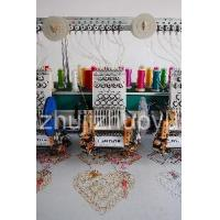 Mixed Embroidery Machine Manufactures