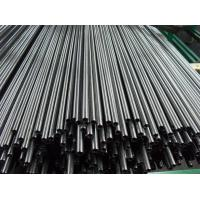 Cold Drawing Carbon Steel Mechanical Tubing , EN10305-1 Seamless Steel Tube Manufactures