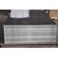1100 3003 8011 Aluminum Plain Surface Decorative Sheet Metal with  Approval Manufactures