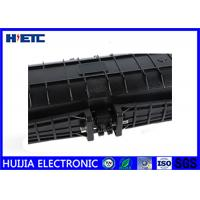HB Plastic Optical Fiber Joint Closure Reusable Waterproof With Anti - Loose Design Manufactures