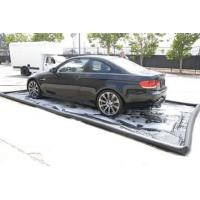 Customized Water Containment Mats 0.48mm PVC Portable Lightweight Manufactures