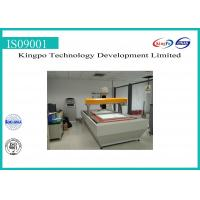 1000N Electrical Safety Test Equipment , Photovoltaic Battery Backplate Two-Way Peel Tester Manufactures