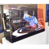 Popular Transparent OLED Display Color Customized With Self Emissive Display Manufactures