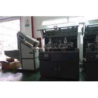 Pigment Hot Foil Stamp Printer Machine , Metal Stamping Press Machine Manufactures