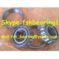 China Axial Load 30302 J2/Q Tapered Roller Bearings Cone assembly and Cup on sale