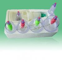 6pcs Cupping Therapy Kit Manufactures