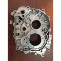Electrical Personalized Casting Motorcycle Parts Rigorous Process Manufactures