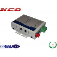RS422 RS485 RS232 Fiber Optic Converter Manufactures