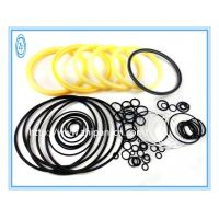 Oil Resistant Caterpillar Hydraulic Cylinder Seal Kits 0.6 Kg/ Set Weight Manufactures