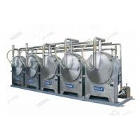 Hot Sale Low Factory Price automatic Cassava Starch Production Line Manufactures
