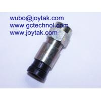 F Compression Connector Waterproof 75ohm F male connector for RG58 RG6 RG59 Coaxial Cable Manufactures