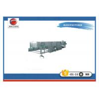 Integrated Beverage Processing Equipment Autoclave Steam Sterilizer 3.3KW  6000 X 1500 X 1700mm Manufactures