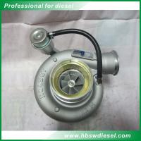 Holset HX40W turbocharger 4048335  4051033 for Cummins TL375 diesel engine Manufactures