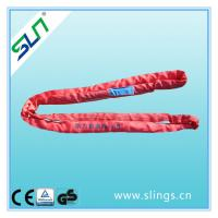 5T high quality Round sling from SLN Manufactures
