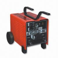 MMA Arc Welding Machine with 8kVA Input Capacity and 48V No-load Voltage (BX1-160C3) Manufactures