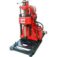 Quality GXY-1A Exploration Drilling Rig , Core Drilling Equipment For Mountain Areas for sale