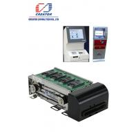 RFID Smart Card Reader Writer , Kiosk Card Reader For Payment Systems Manufactures