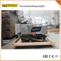 Quality Automatic Rendering Machine With  Removable Waterproof Cabinet System for sale