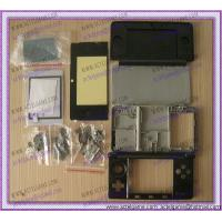 Quality Nintendo NDSL full housing shell case cover repair parts for sale