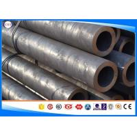 EN 10210 S345JR Mild Steel Pipes , Seamless Structural Carbon Steel Tubes Manufactures
