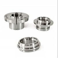 Racing Rear CNC Turning Parts Stainless Steel V4 Rear Sprocket Flange 5 Holes Manufactures