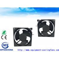 China High Temperature Computer Case Electronics Cooling Fan Industrial Ventilation Fans on sale