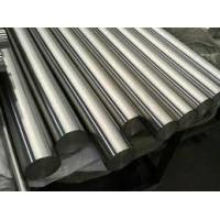625 Steel Inconel Round Bar UNS N06625 / NS336 With ASTM B446 Standard Manufactures