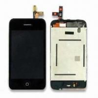 LCD Screen Digitizer, Suitable for iPhone 3G, 3GS and 4G Manufactures
