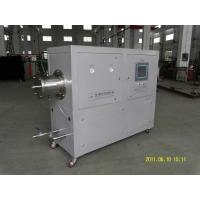 Quality CNC Precision PU Latex Foaming Machine For Curtain Cloth Coating Operation for sale