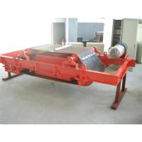 1470kg Weight Magnetic Separator Conveyor Auto Type 220V/380V Manufactures