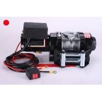 Electric Winch, Model#EWP3000-A2 Manufactures
