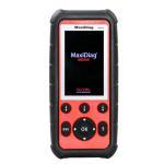 English Language Car Engine Diagnostic Tool Autel MaxiDiag MD808 For Transmissio