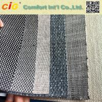 Modern Sofa Chenille fabric for Upholstery , outdoor upholstery fabric Manufactures
