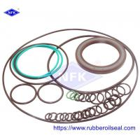 China Hydraulic Repair Kits A4VSO180,A4VSO300, A4VSO350,A4VSO500 Rexroth Pump Future Resistant to heat BABSL oil seal on sale