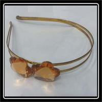 Crystal Beads Hair Band (FQ09026) Manufactures