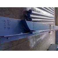 Carbon Steel Tube Extrusion Machine With Add ECT Testing Equipment