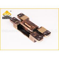 180 Degree Heavy Duty Folding Concealed Three Way Hinge 120 Kgs Manufactures