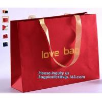 """China Luxury Carrier Bags,Custom pattern luxury printing carrier bag with handle,Gift Bags 8x4.75x10.5"""" - 25pcs Bag Dream on sale"""