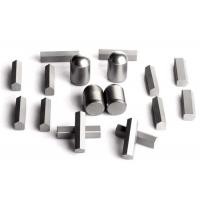 Professional  Tungsten Carbide Teeth Inserts / Cemented Carbide Tool Bits Manufactures