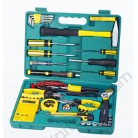 31 pcs telecom tool set ,with multimeter,soldering iron ,solder wire ,pliers,wrech Manufactures